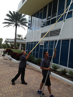 Residential, Window, Pressure, Awning Cleaning